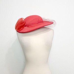 Vintage Red Hat